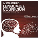 Imagen IV Coloquio de Lenguaje y Cognición