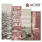 Imagen III Congreso Nacional de Filosofía