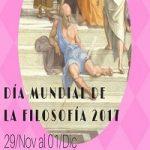 Imagen DÍA MUNDIAL DE LA FILOSOFÍA