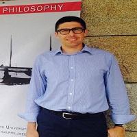 Imagen Visita Profesor Pablo Aguayo (Universidad de Chile)