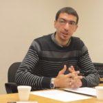 Imagen Visita Profesor Pablo Melogno (Universidad de la República, Uruguay)