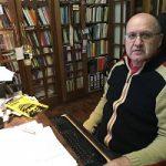 Imagen Visita Profesor Jovino Pizzi (Universidad Federal de Pelotas, Brasil)