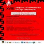 Imagen XVIII Simposio Latinoamericano de Lógica Matemática